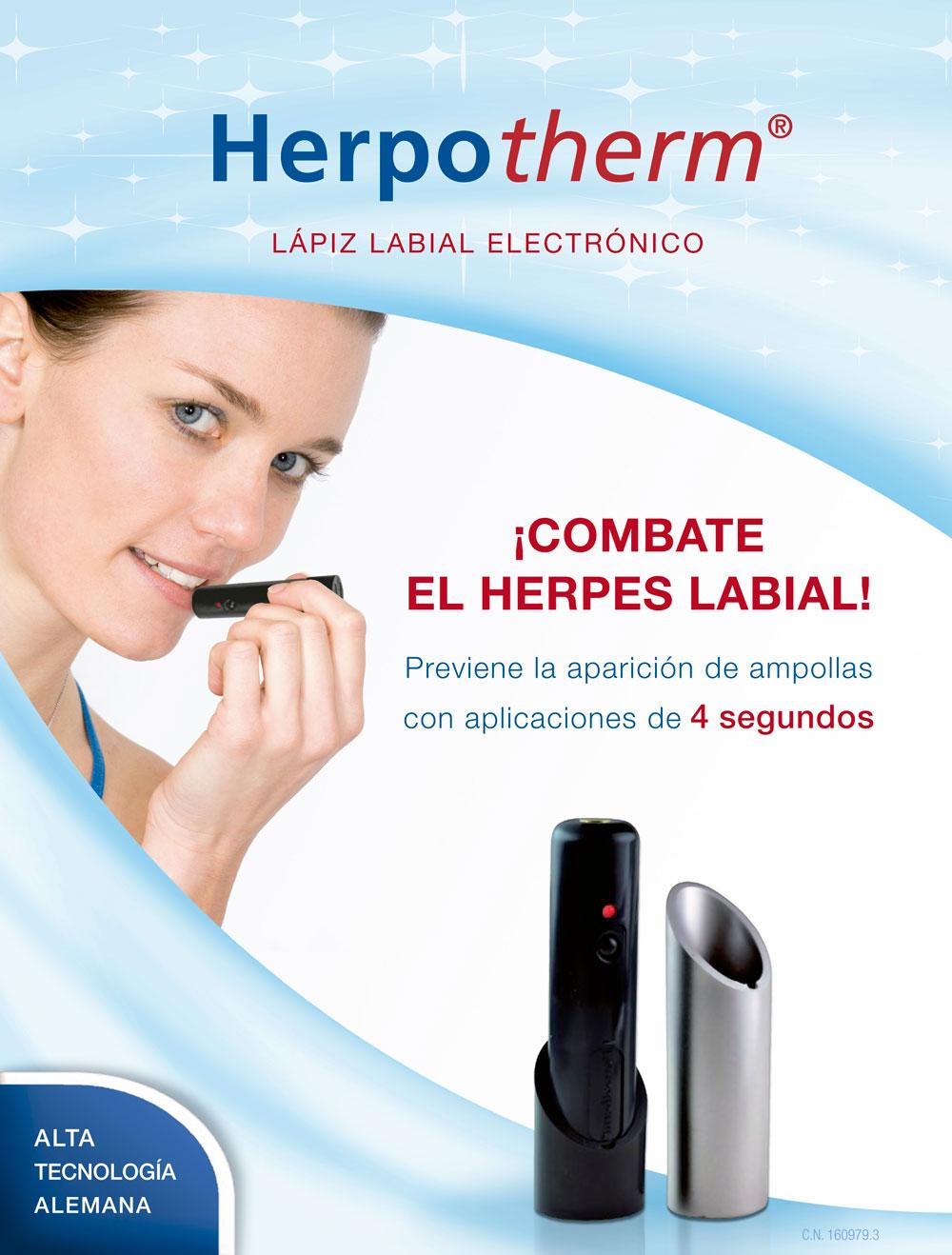Herpotherm ®